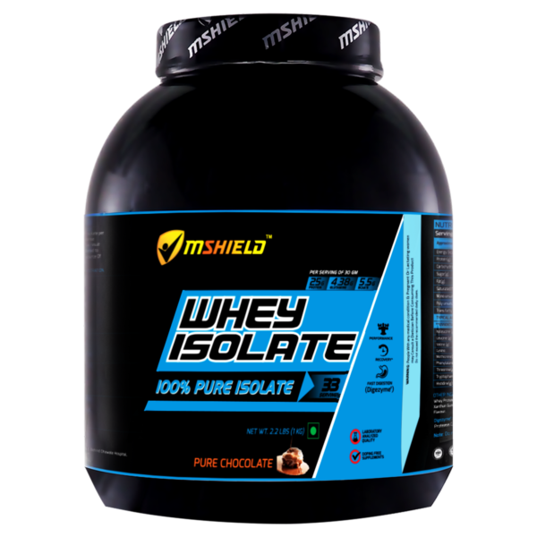 Mshield Whey Isolate